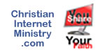 ChristianInternetMinistry.com is a division of RRM a 501c3 non profit organization